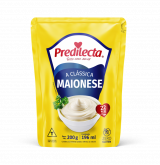 MAIONESE PREDILECTA STAND UP 200GR