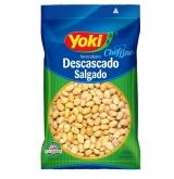 AMENDOIM YOKI DESCASCADO SALGADO 70GR / 150GR / 500GR