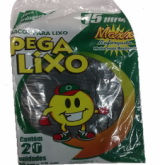 SACOS PEGA-LIXO MAXX 15LT 25X20X15LT (41962)