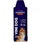 SHAMPOO VINI DOG 5X1 700ML