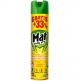 MAT INSET AEROSOL  MULTI CITRONELA GRATIS33%