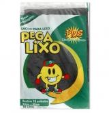 SACOS PEGA- LIXO PLUS REFOR 5O LT 25X10X50LT (41655)