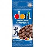 AMENDOIM DE CHOCOLATE DORI 70GR