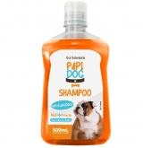 SHAMPOO PAPI DOG HIPOALERGENICO 500ML