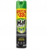 MAT INSET AEROSOL MATA BARATAS GRATIS 33% 360ML