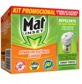 MAT INSET APARELHO+REFIL LIQ 60 NOITES
