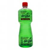 ALCOOL DA ILHA 46,2% PERFUMADO AMAZONIA 1LT