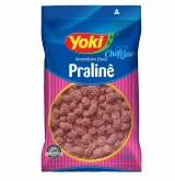 AMENDOIM YOKI PRALINE DOCE 150GR / 500GR