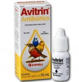 AVITRIN ANTIBIOTICO