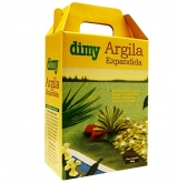 ARGILA EXPANDIDA DIMY 900GR