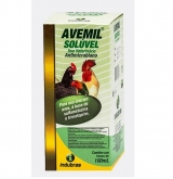 AVEMIL SOLUVEL 20ML