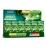 FERTILIZANTE OURO GARDEN AVENCAS/SAMAMBAIAS 30ML