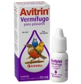 AVITRIN VERMIFUGO