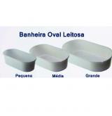 BANHEIRA LEITOSA P/M/G