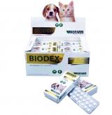 BIODEX COMPRIMIDO 20COMP