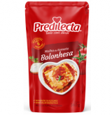 MOLHO PREDILECTA BOLONHESA SACHET 340GR