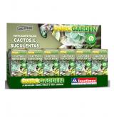 FERTILIZANTE OURO GARDEN CACTOS/SUCULENTAS 30ML