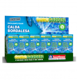 FERTILIZANTE OURO GARDEN CALDA BORDALESA 30ML