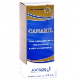 CANARIL LIQUIDO JOFADEL 30ML