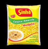 CANJIQUINHA AMARELA DE MILHO (MUNGUZA)