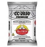 RACAO P/ PASSARO BIOTRON CC 2030 PREMIUM