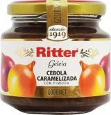 GELEIA GOURMET CEBOLA CARAMELIZADA 290GR