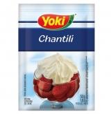 CHANTILI YOKI 50GR