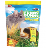ALIM ANIMAIS CHINCHILA FUNNY BUNNY