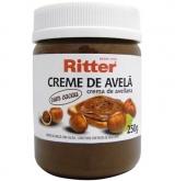 CREME DE AVELÃ COM CACAU 250GR