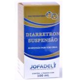 DIARRETRON SUSPENSAO 100ML