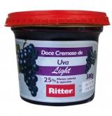 DOCE LIGHT DE UVA 380GR