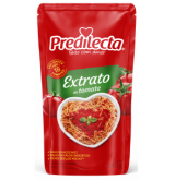 EXTRATO TOMATE PREDILECTA SACHET 340GR
