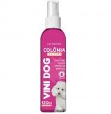 COLONIA VINI DOG FEMALE (FEMEA) 120ML