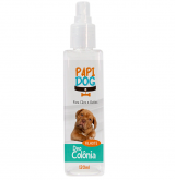 COLONIA PAPI DOG FILHOTE 120ML