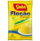 FARINHA DE MILHO FLOCAO SINHA