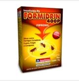 FORMICIDA FORMIDRIN 400P PO