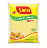 FUBA SINHA MIMOSO FINO/MEDIO/GROSSO