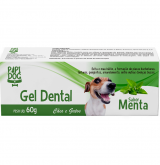 GEL DENTAL PAPI DOG MENTA 60GR