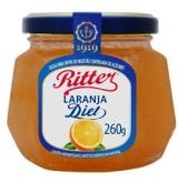GELEIA DIET DE LARANJA 260GR