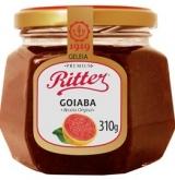 GELEIA DE GOIABA 310GR