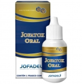 ANTITOXICO ORAL JOFATOX 20ML