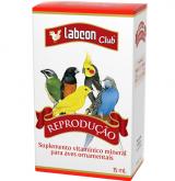 LABCON CLUB REPRODUÇÃO
