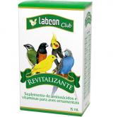 LABCON CLUB REVITALIZANTE