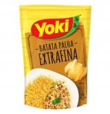 BATATA PALHA YOKI EXTRA FINA 100GR