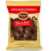 PÃO DE MEL BARION COBERTURA DE CHOCOLATE