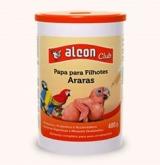 ALCON CLUB PAPA P/FILHOTES ARARAS