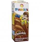 BEBIDA LACTEA PIRAKIDS CHOCOLATE