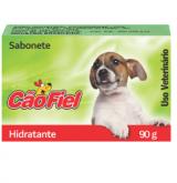 SABONETE CAO FIEL HIDRATANTE