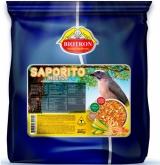 RACAO P/ PASSARO BIOTRON SAPORITO INSETOS 400GR