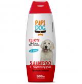 SHAMPOO/CONDICIONADOR PAPI DOG FILHOTE 500ML